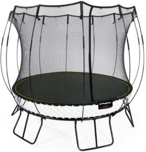 image of Springfree 10 ft trampoline 1