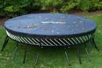 image of how to care for your trampoline 1