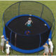 BouncePro 14′ Round Trampoline w/ Enclosure Review