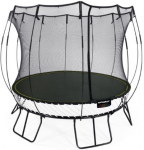 image of Springfree 10 ft trampoline review