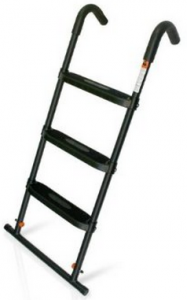 image of trampoline accessories great ladder