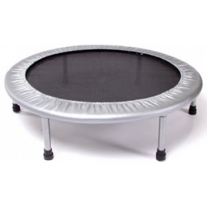 Stamina 36 Inch Folding Trampoline Review