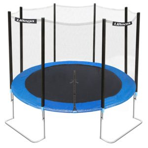 Ultega Trampoline Jumper With Safety Net