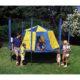 JumpSport BigTop Trampoline Tent