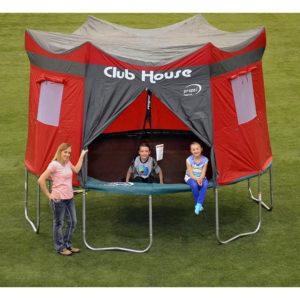 Propel Trampolines Trampoline Tent