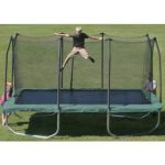 Recommended Age for Trampolines