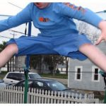 Trampoline Benefits For Kids