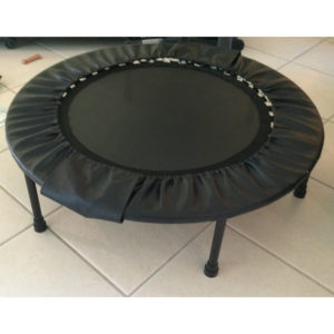 Cellerciser Exercise Trampoline for Adults
