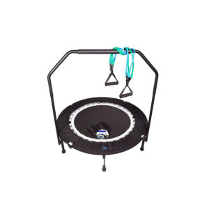 MaXimus Folding Mini Trampoline