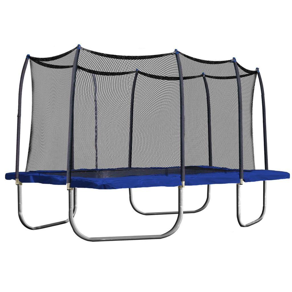 Skywalker 15ft Rectangle Trampoline