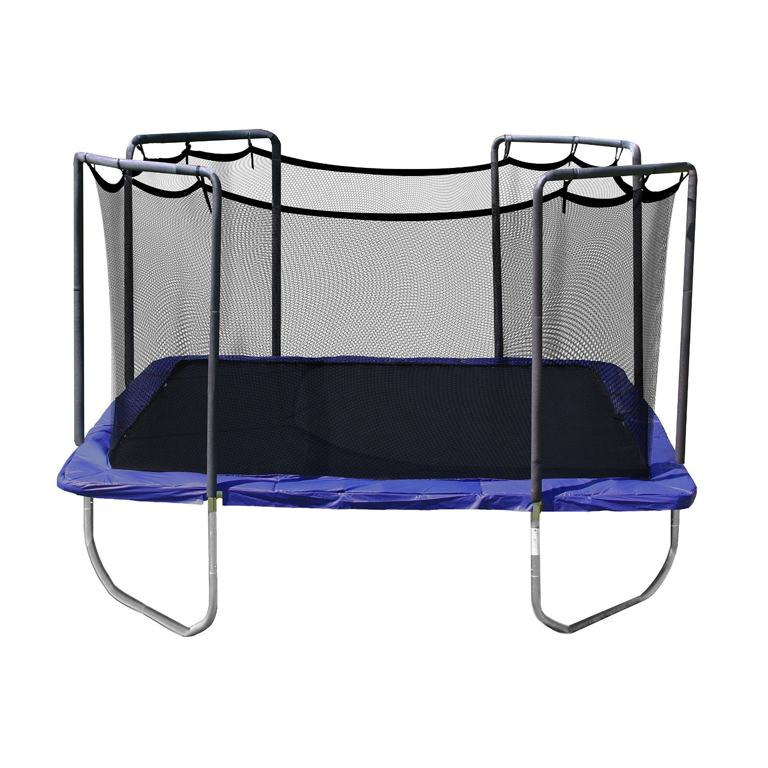 Skywalker 14 Foot Square Trampoline And Enclosure With: 2017 Reviews & Ratings