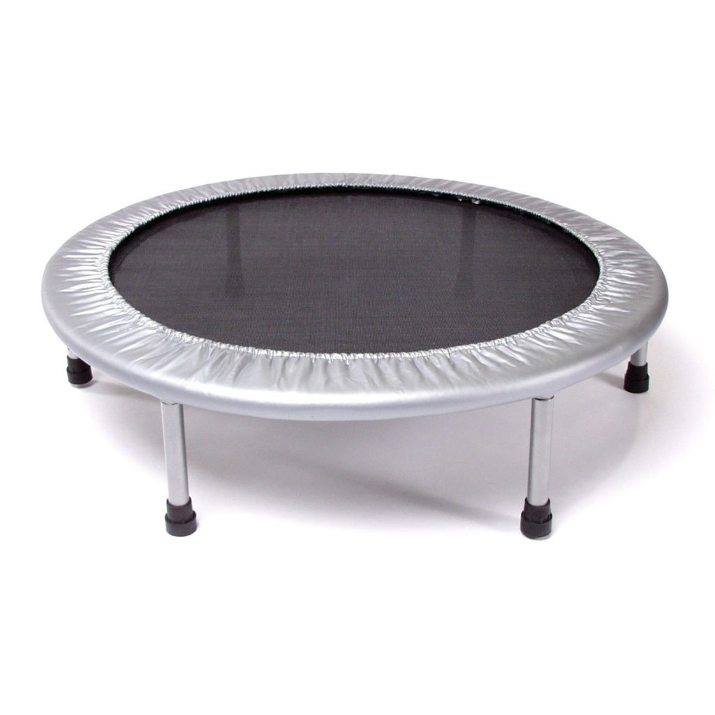 Trampoline Reviews & Information