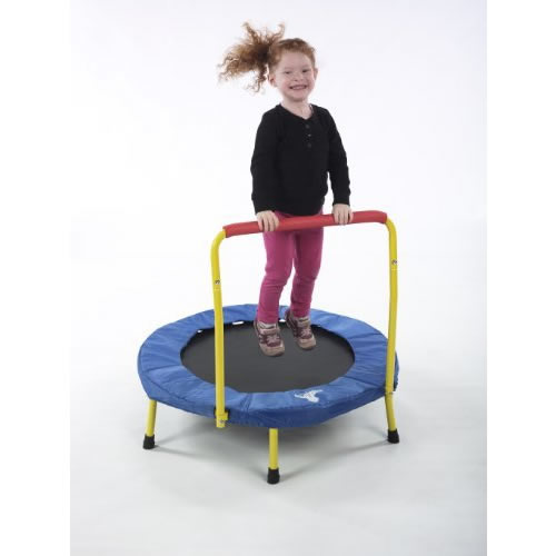 best mini trampoline for toddlers kids 2018 reviews