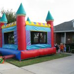 Best Inflatable Bounce Houses