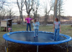 Best Trampoline Games for Kids