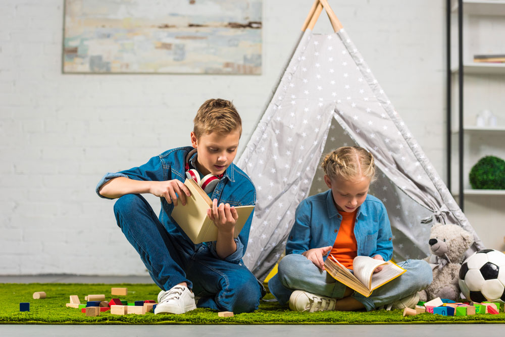 Best Kids Tents
