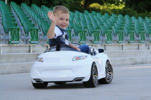 Electric Car for Kids