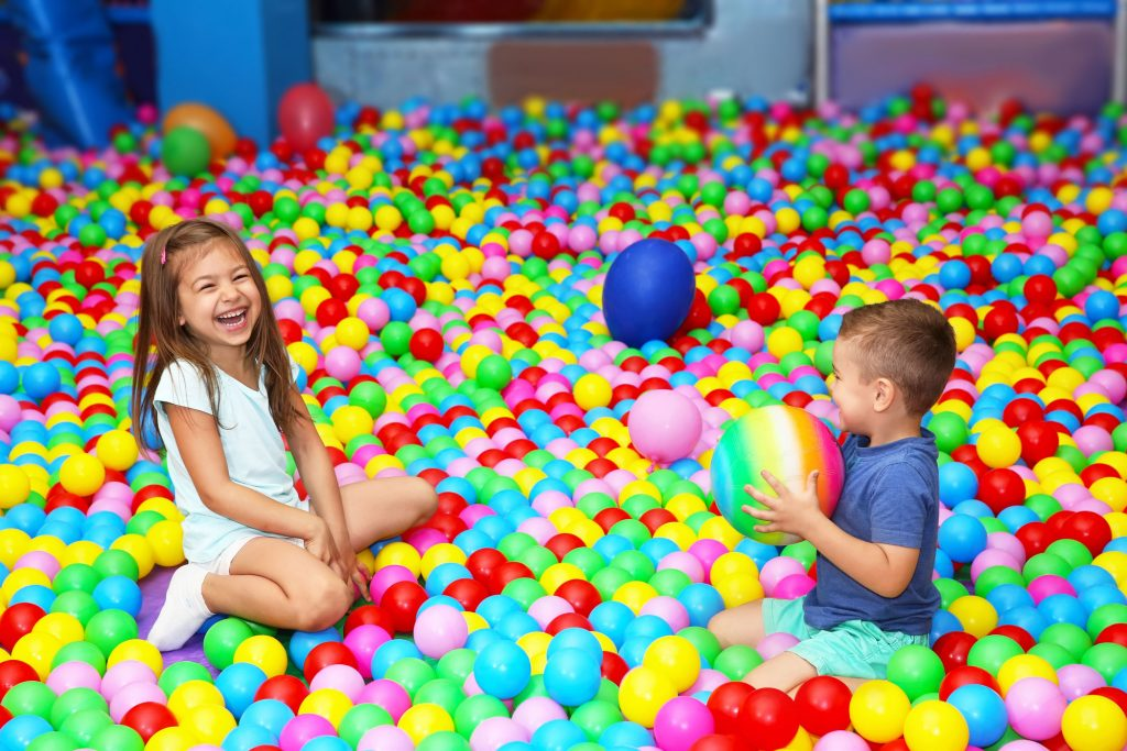 Best Ball Pit For Kid's