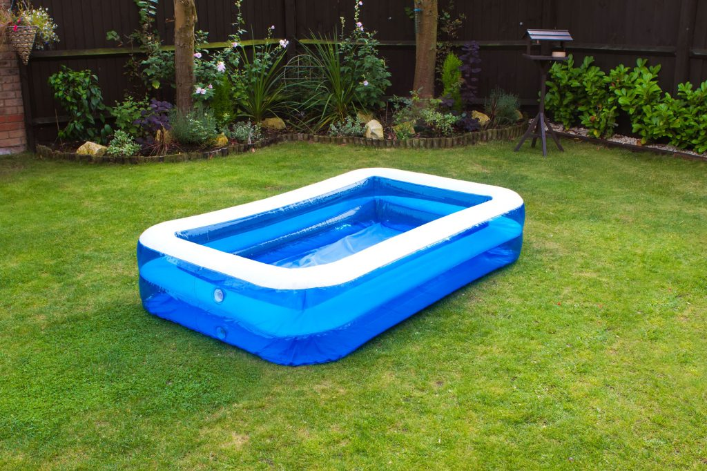 Best Inflatable Pool