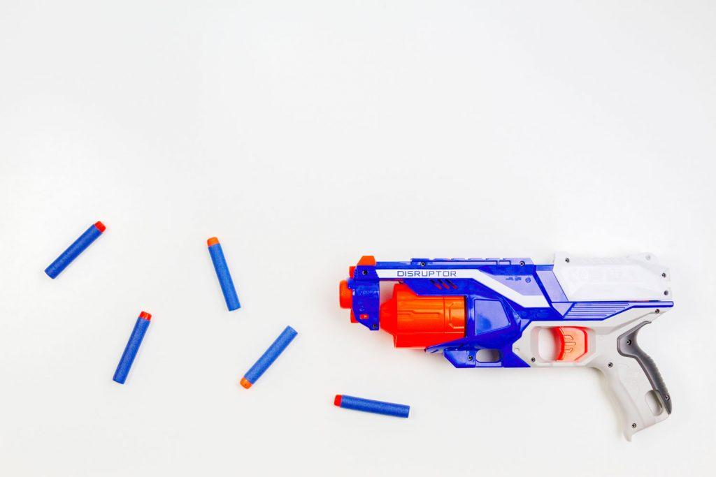 Best Nerf Gun