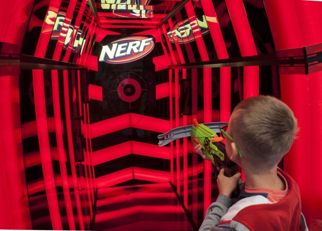 Best Nerf Guns For Nerf War