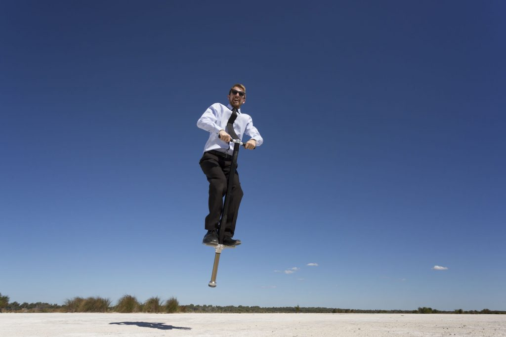 Best Pogo Stick For Adults