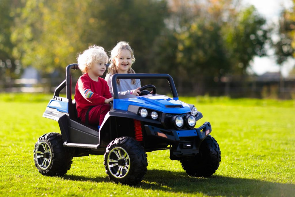 Best Power Wheels for Kids
