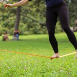 Best Slackline Kit for Beginners and Kids