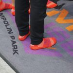 Best Trampoline Socks