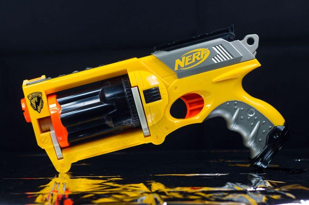 Nerf Gun